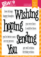 Wplus9 - Sending, Hoping, Wishing