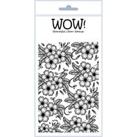 WOW - Secret Garden Stamp  Set  -