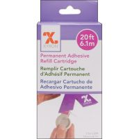 Xyron - Permanent Adhesive Refill Cartridge