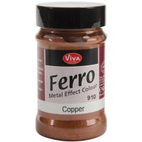 Viva -  Ferro Metal Effect Color  ^ (Colors: Copper)