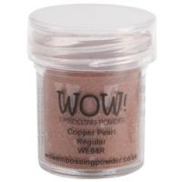 WOW! - Embossing Powders (WOW: Copper Pearl Regular)