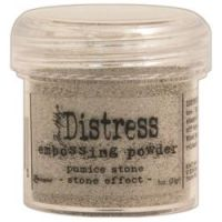 Tim Holtz Distressed Embossing Powder  ^ (Colors: Pumice Stone)