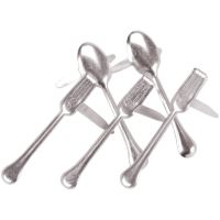 Eyelet Outlet - Brads (Eyelet Outlet: Utensils)