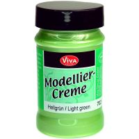 Viva Modellier Creme (Modellier Creme Colors: Light green)