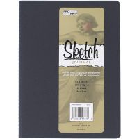 Pro Art - Sketch Journal 5x8.25 (Colors: Blue)