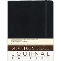 Bible Journaling - Wednesday, November 15, 2017 (Bible Journaling: Class includes Holy Journaling Bible & journaling pen)