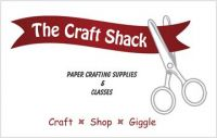 The Craft Shack Gift Certificate (Amount: $5.00)