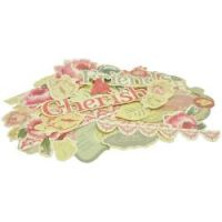 Kaisercraft Collectables Die Cuts (Kaisercraft Collectables: Magnolia Grove)