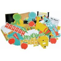 Kaisercraft Collectables Die Cuts (Kaisercraft Collectables: Class Act)